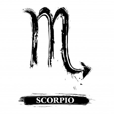 The Power of Scorpio