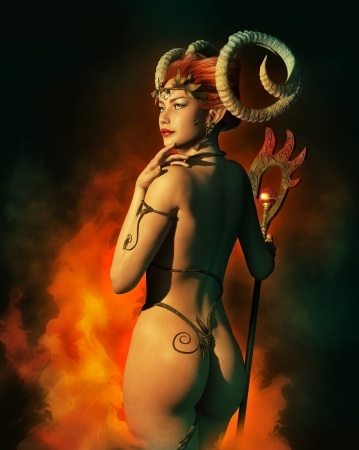 Aries New Moon: Set Your World On Fire