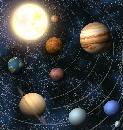 Music Of The Spheres: What Astrology Means For Me