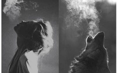 Astrology of the Full Wolf Moon 1/1/2018 at 11˚Cancer